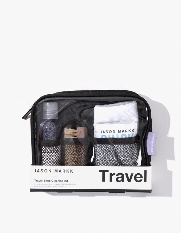 Jason Markk JM Travel Kit | HEIGHTS. | 하이츠 온라인 스토어
