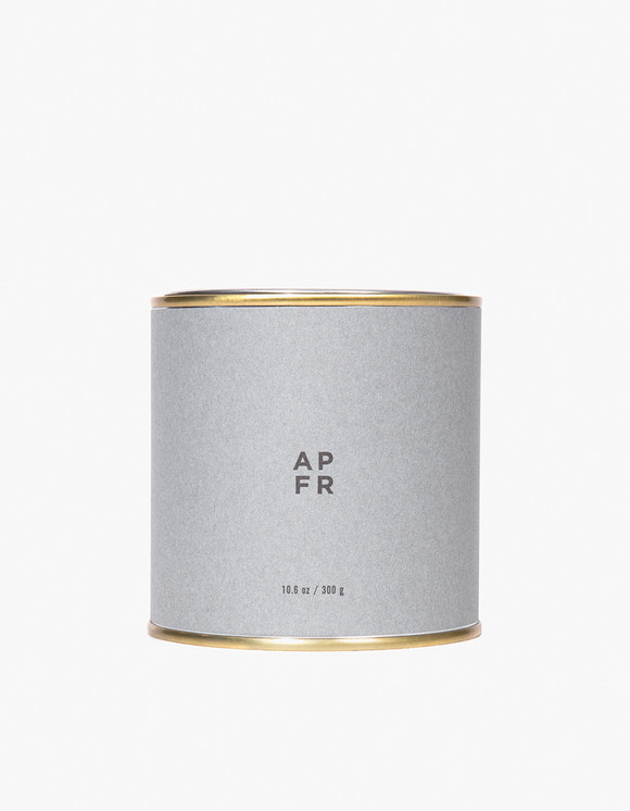 APOTHEKE FRAGRANCE APFR Can Candle | HEIGHTS. | 하이츠 온라인 스토어
