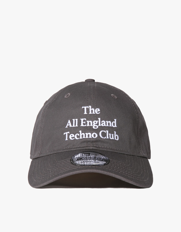 IDEA All England Techno Club Cap | HEIGHTS. | 하이츠 온라인 스토어