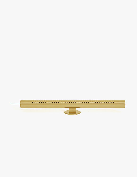 BP. Incense Holder - Gold | HEIGHTS. | 하이츠 온라인 스토어