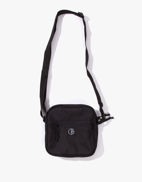 Polar Skate Co. Cordura Dealer Bag - Black | HEIGHTS. | 하이츠 온라인 스토어