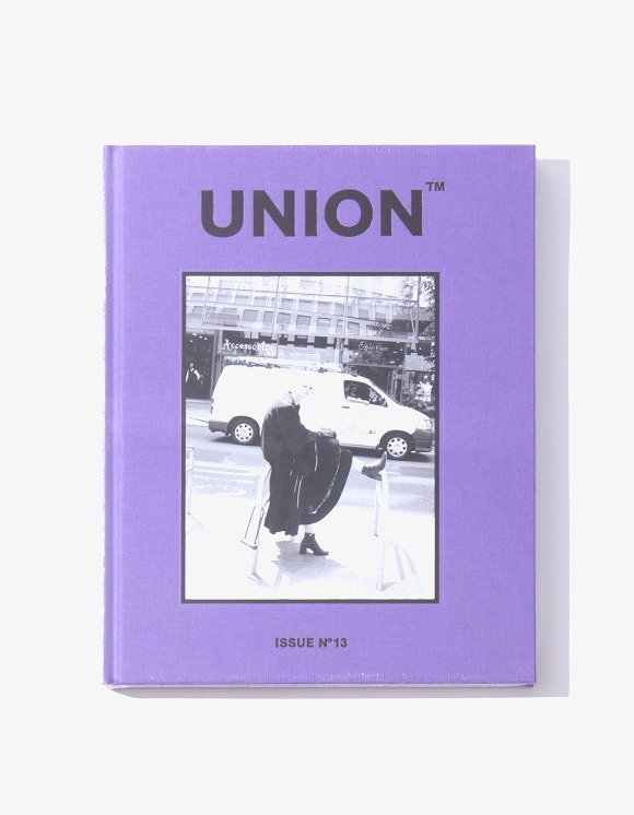 Union Magazine Union Magazine - Issue 13 | HEIGHTS. | 하이츠 온라인 스토어