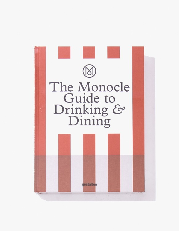 Monocle Guide to Drinking & Dining | HEIGHTS. | 하이츠 온라인 스토어