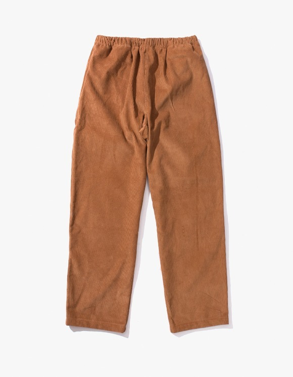 CORNY / BOOTLEG CRNY Corduroy Pants - Brown | HEIGHTS. | 하이츠 온라인 스토어