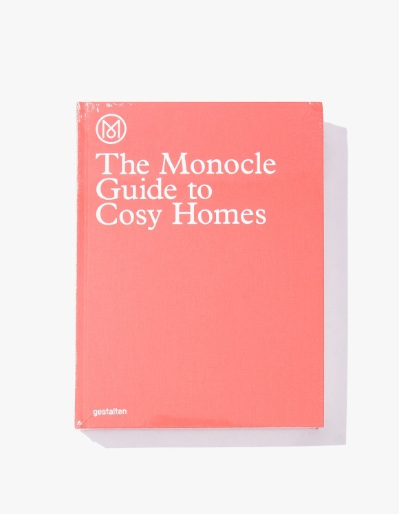 Monocle Guide to Cosy Homes | HEIGHTS. | 하이츠 온라인 스토어