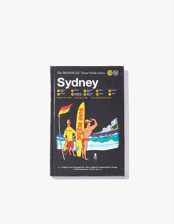Monocle Travel Guide - Sydney | HEIGHTS. | 하이츠 온라인 스토어