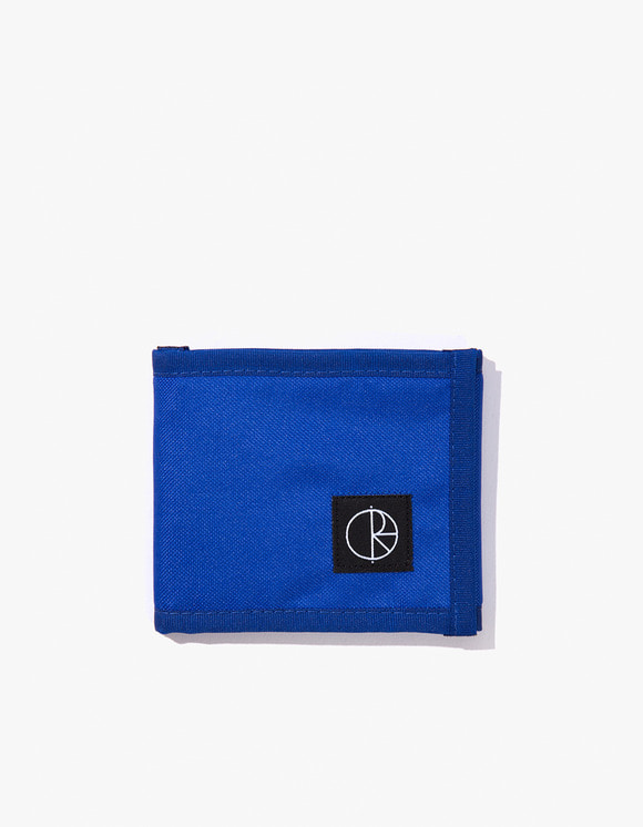 Polar Skate Co. Cordura Wallet - Blue | HEIGHTS. | 하이츠 온라인 스토어