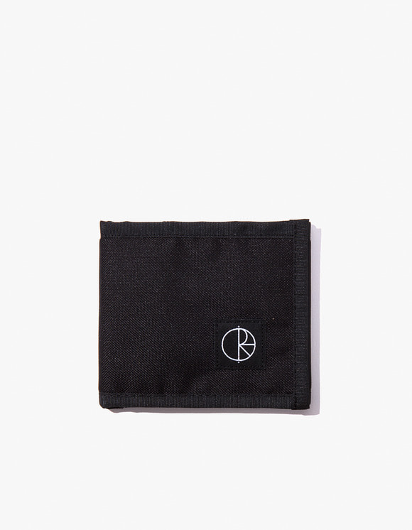 Polar Skate Co. Cordura Wallet - Black | HEIGHTS. | 하이츠 온라인 스토어
