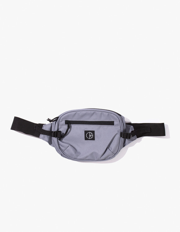 Polar Skate Co. Cordura Hip Bag - Grey | HEIGHTS. | 하이츠 온라인 스토어