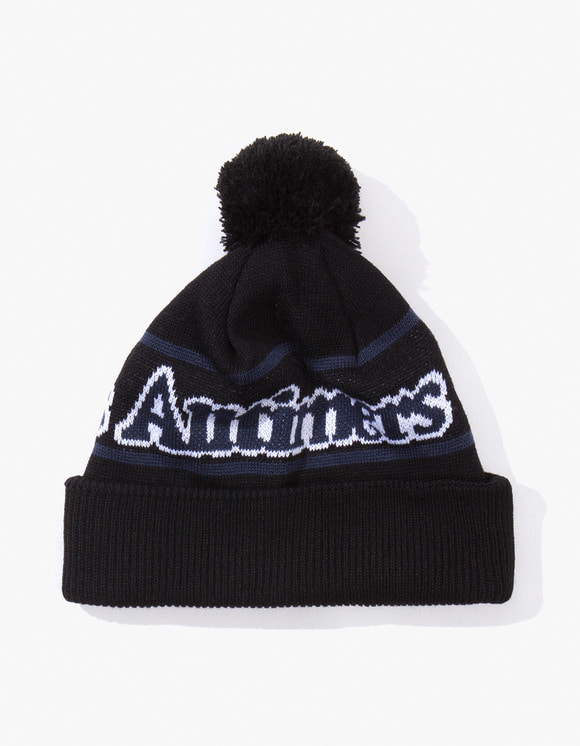 Alltimers Broadway Beanie - Black | HEIGHTS. | 하이츠 온라인 스토어