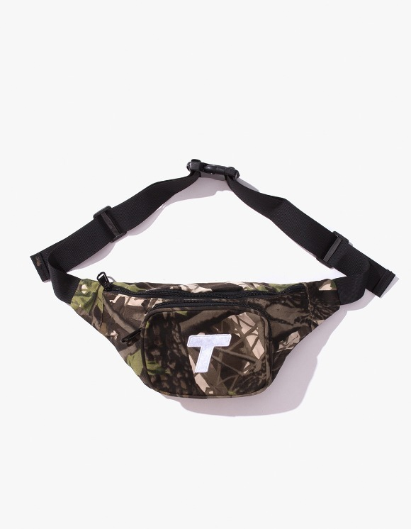 Theobalds Cap Co. The Wraysbury Real Camo Day Pack - Camo | HEIGHTS. | 하이츠 온라인 스토어