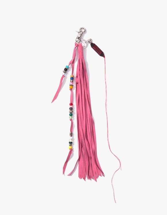 JOEGUSH Native Color Tassel - Pink | HEIGHTS. | 하이츠 온라인 스토어