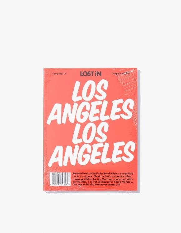 gestalten LOST iN - Los Angeles | HEIGHTS. | 하이츠 온라인 스토어
