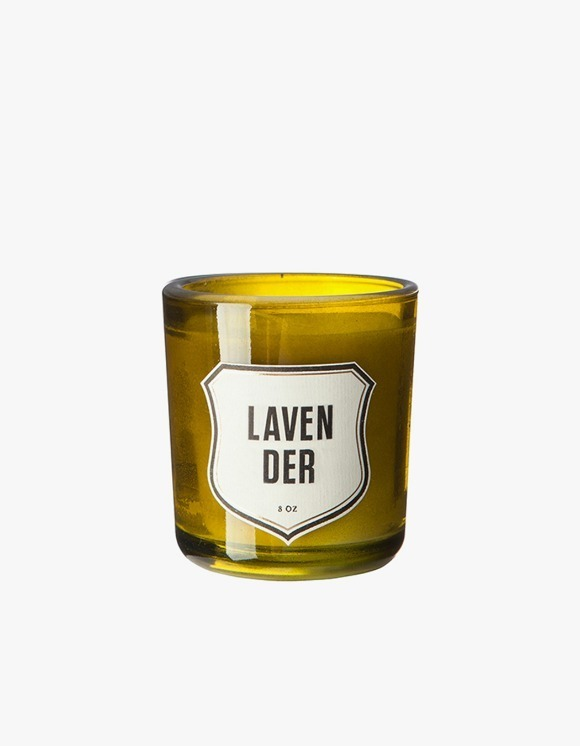 IZOLA NYC Lavender Candle | HEIGHTS. Online Store