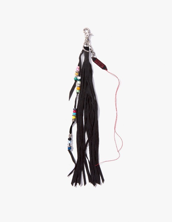 JOEGUSH Native Color Tassel - Black | HEIGHTS. | 하이츠 온라인 스토어