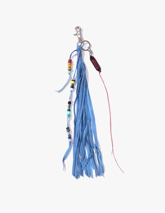 JOEGUSH Native Color Tassel - Sky Blue | HEIGHTS. | 하이츠 온라인 스토어