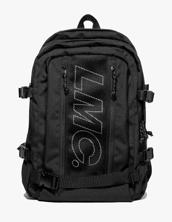LMC LMC UTILITY BACKPACK black | HEIGHTS. | 하이츠 온라인 스토어