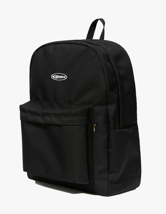 KIRSH KIRSH Pocket Backpack IS - Black | HEIGHTS. | 하이츠 온라인 스토어