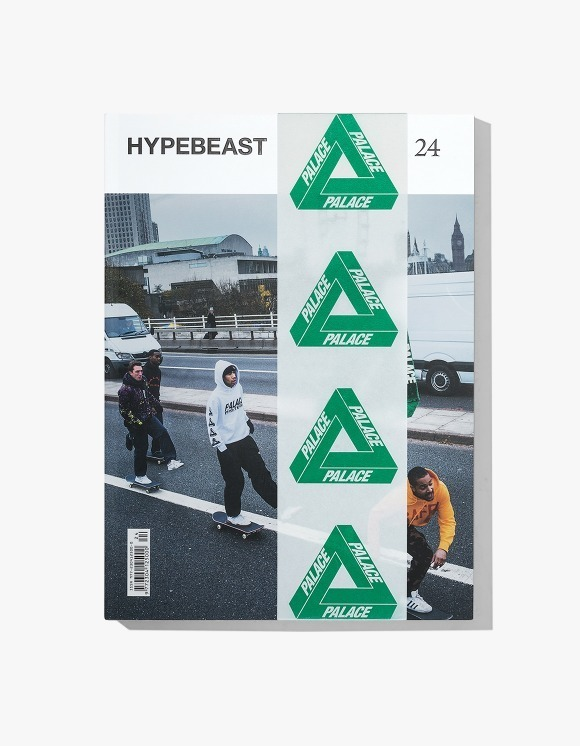 HYPEBEAST Hypebeast Magazine Issue 24 - The Agency | HEIGHTS. | 하이츠 온라인 스토어