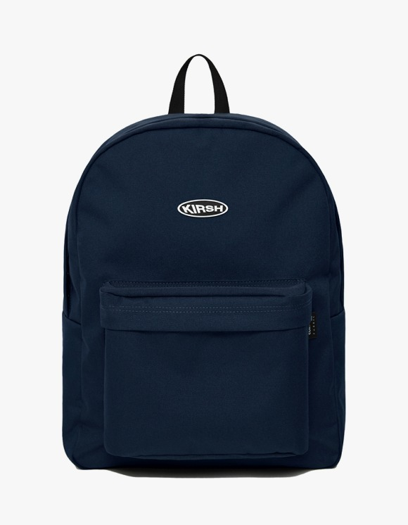 KIRSH KIRSH Pocket Backpack IS - Navy | HEIGHTS. | 하이츠 온라인 스토어