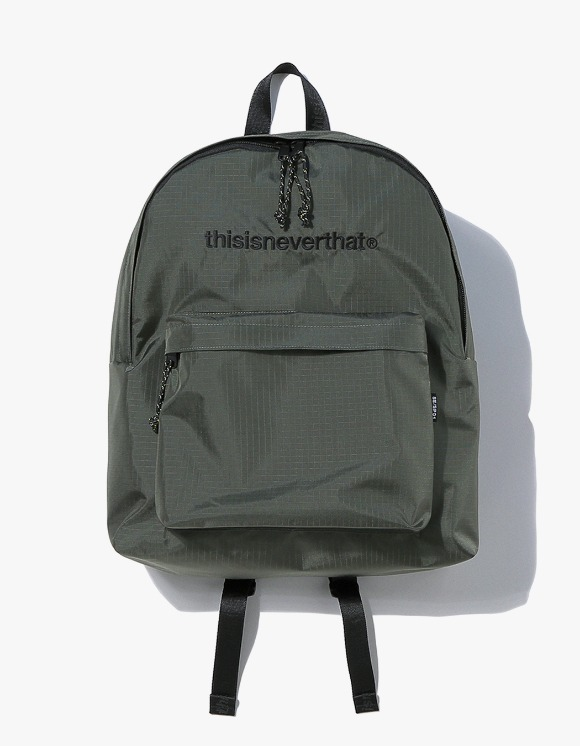 thisisneverthat Ripstop Cordura® 210D Daypack - Olive | HEIGHTS. | 하이츠 온라인 스토어
