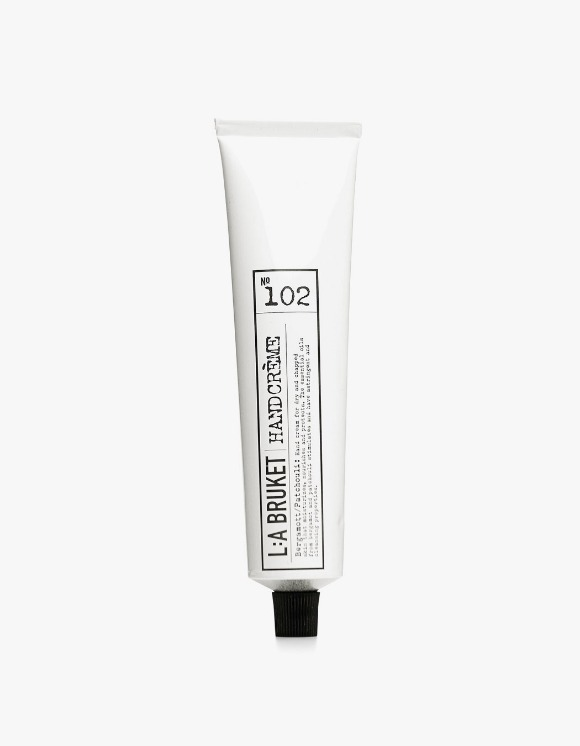 L:a Bruket Hand cream - Bergamot/Patchouli | HEIGHTS. | 하이츠 온라인 스토어