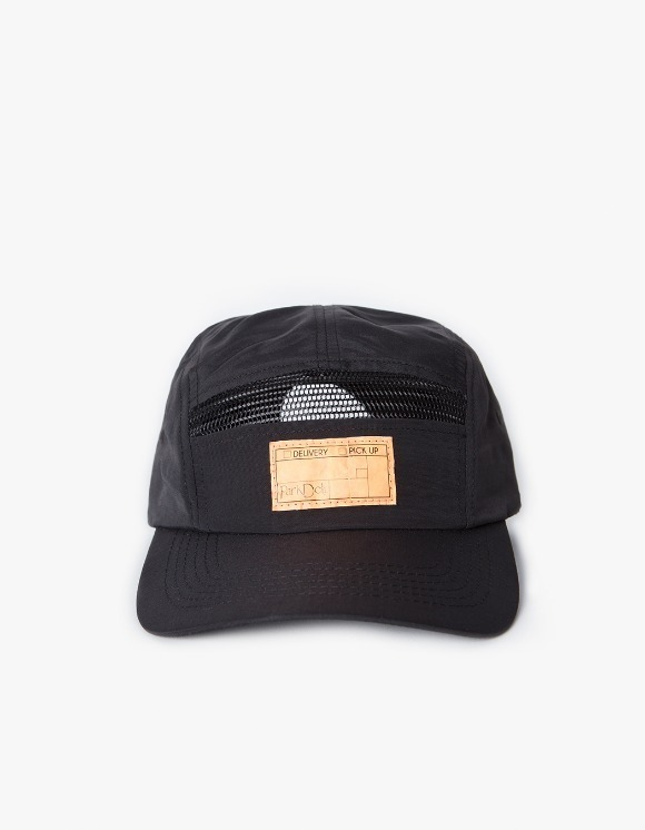 PARK DELI Mesh 5 Panel - Black | HEIGHTS. | 하이츠 온라인 스토어