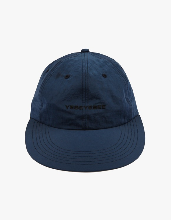 yeseyesee Logo Cap - Navy | HEIGHTS. | 하이츠 온라인 스토어