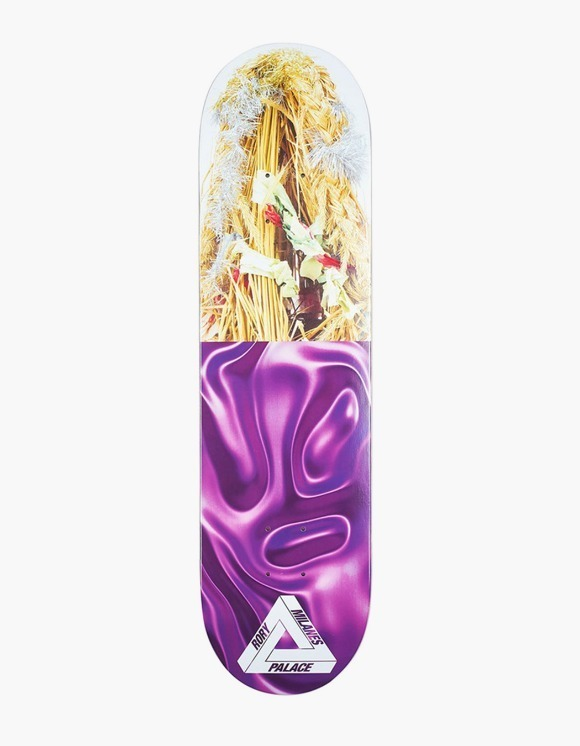 Palace Skateboard Palace Rory Pro S12 - 8.125"