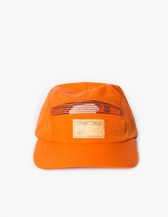PARK DELI Mesh 5 Panel - Orange | HEIGHTS. | 하이츠 온라인 스토어