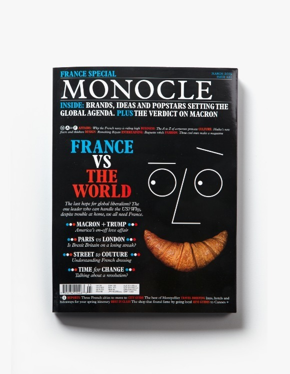 Monocle Monocle Magazine - Issue 121 | HEIGHTS. | 하이츠 온라인 스토어