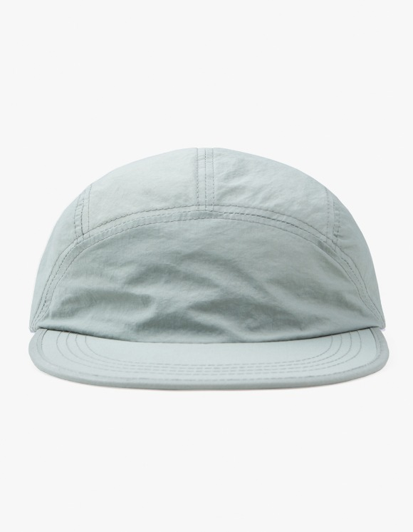 IZOLA NYC Modified Camp Cap - Pistachio | HEIGHTS. | 하이츠 온라인 스토어