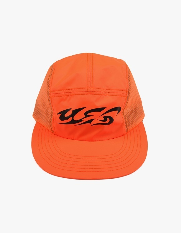 yeseyesee Beach Cap - Orange | HEIGHTS. | 하이츠 온라인 스토어