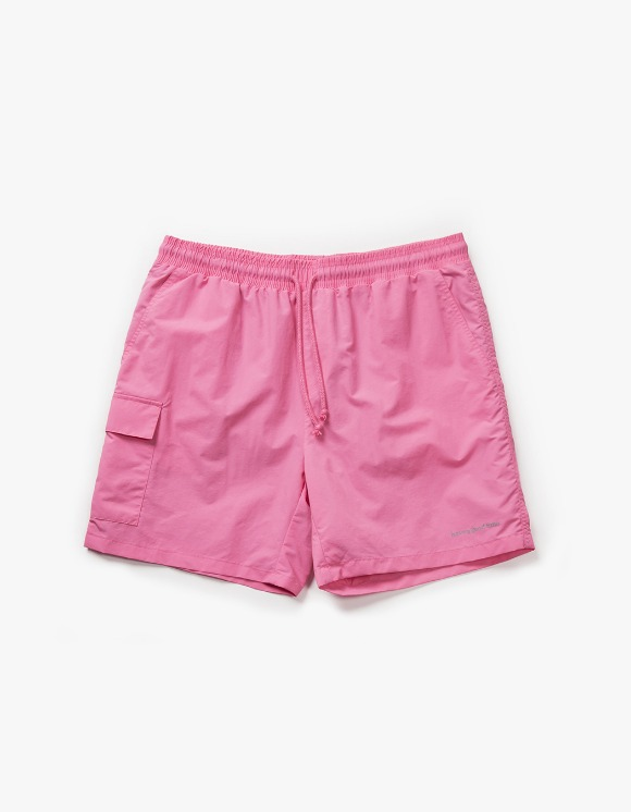 have a good time Aquallum Pocket Shorts - Pink | HEIGHTS. | 하이츠 온라인 스토어
