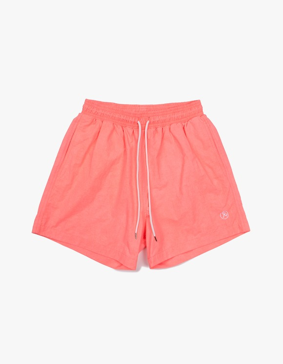 Richardson Swim Shorts - Orange | HEIGHTS. | 하이츠 온라인 스토어