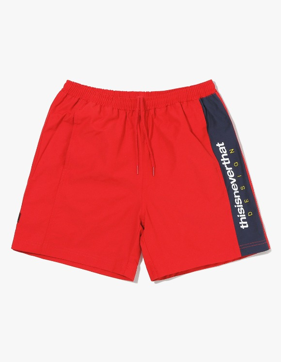 thisisneverthat Jogging Short - Red | HEIGHTS. | 하이츠 온라인 스토어