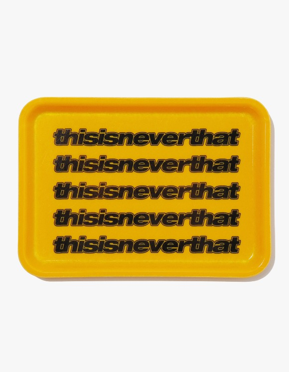 thisisneverthat thisisneverthat Camtrays® S | HEIGHTS. | 하이츠 온라인 스토어
