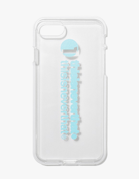 thisisneverthat thisisneverthat iPhone Case 7/8 - Mint | HEIGHTS. | 하이츠 온라인 스토어
