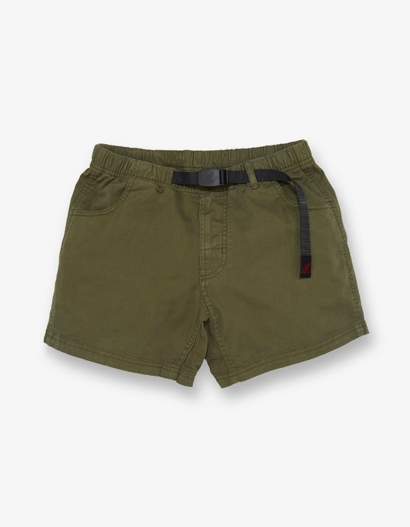 GRAMICCI Very Shorts - Olive | HEIGHTS. | 하이츠 온라인 스토어