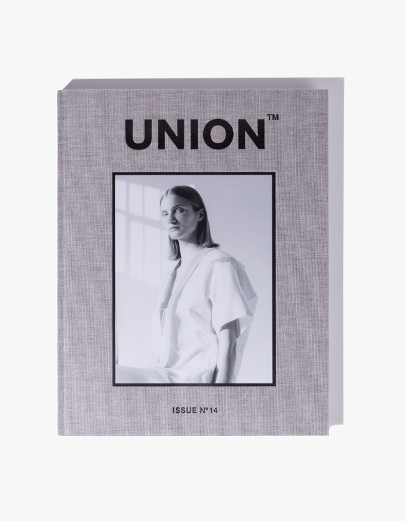 Union Magazine Union Magazine - Issue 14 | HEIGHTS. | 하이츠 온라인 스토어