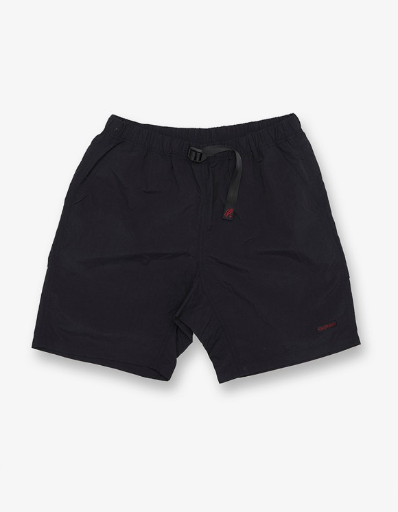 GRAMICCI Shell Packable Shorts - Black | HEIGHTS. | 하이츠 온라인 스토어