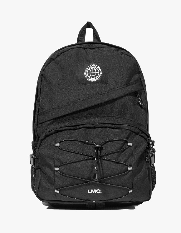 LMC LMC TECHNICAL BACKPACK black | HEIGHTS. | 하이츠 온라인 스토어