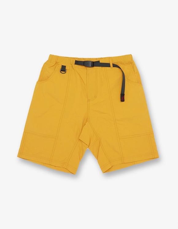 GRAMICCI Shell Gear Shorts - Murstard | HEIGHTS. | 하이츠 온라인 스토어