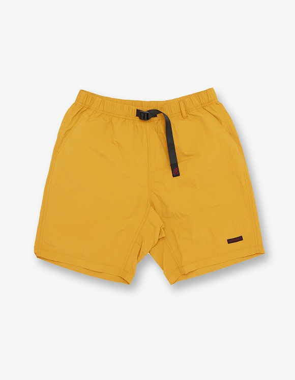 GRAMICCI Shell Packable Shorts - Murstard | HEIGHTS. | 하이츠 온라인 스토어