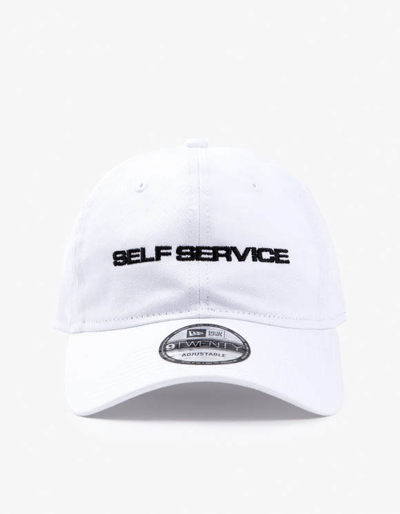 IDEA SELF SERVICE Cap | HEIGHTS. | 하이츠 온라인 스토어