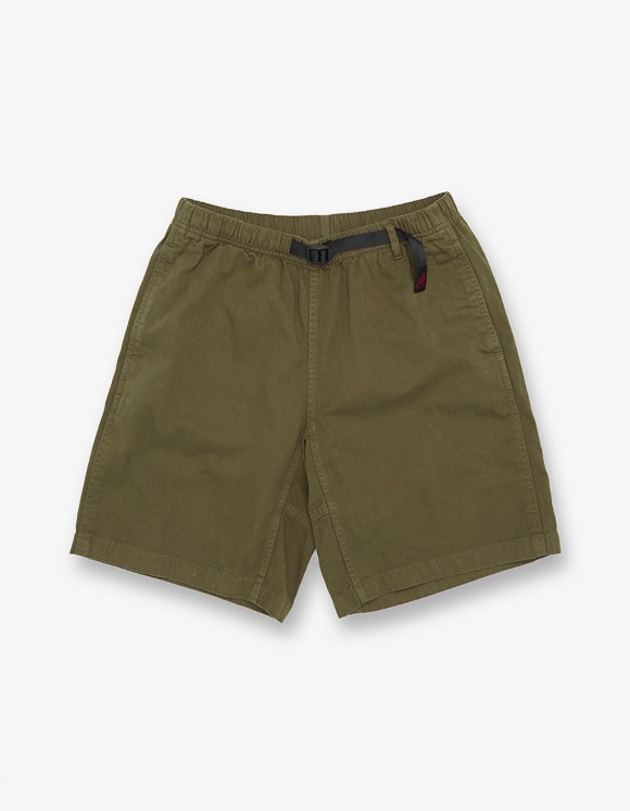 GRAMICCI G-Shorts - Olive | HEIGHTS. | 하이츠 온라인 스토어