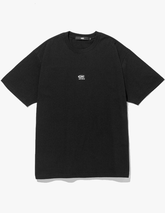 LMC LMC MINI CO TEE black | HEIGHTS. | 하이츠 온라인 스토어