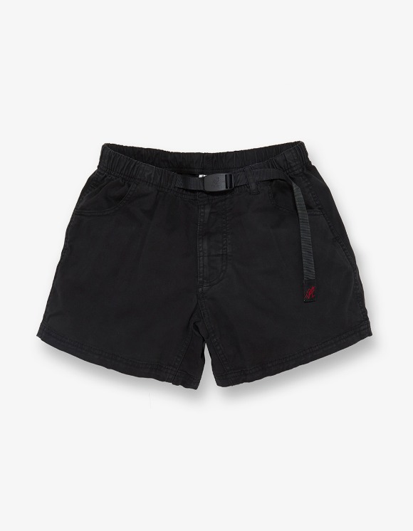 GRAMICCI Very Shorts - Black | HEIGHTS. | 하이츠 온라인 스토어