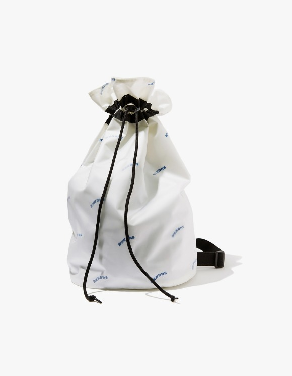 WKNDRS Wavy Swimmer Bag - White | HEIGHTS. | 하이츠 온라인 스토어