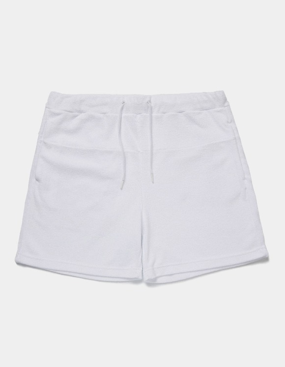 AECA WHITE Jack Beach Shorts - White | HEIGHTS. | 하이츠 온라인 스토어